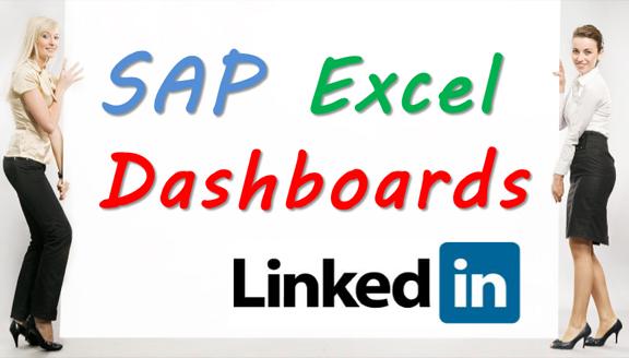 LinkedIn_SAP_Excel